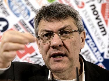 Landini: «Porteremo in piazza la nostra idea di Paese»