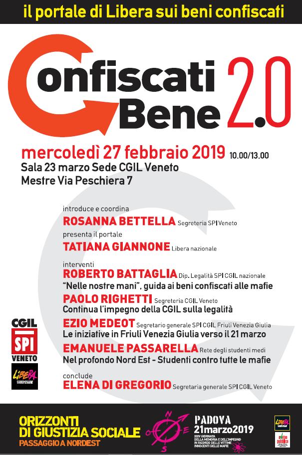 CONFISCATI BENE 2.0
