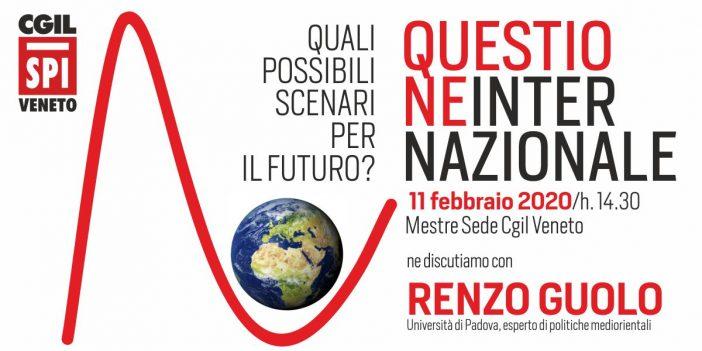 Questione internazionale, quali possibili scenari per il futuro?