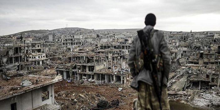 Siria: il comunicato unitario di Cgil, Cisl, Uil
